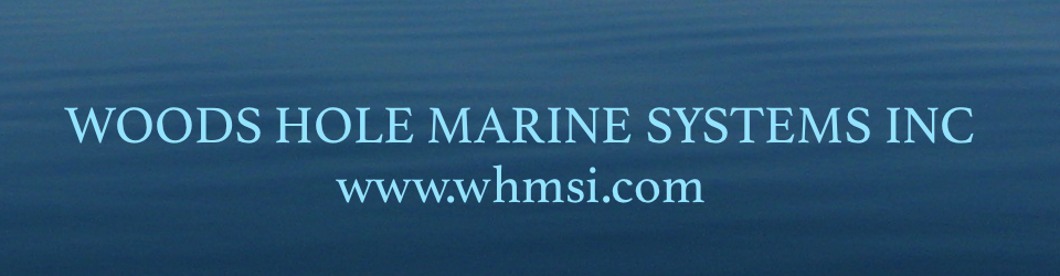 Woods Hole Marine Systems, Inc